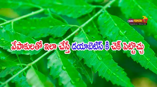 Diabetes tips in telugu