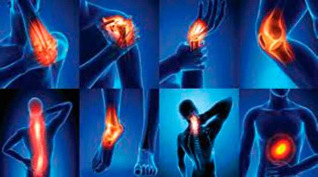 Joint pains in telugu