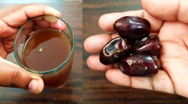 Dates Weight Loss Tips in telugu