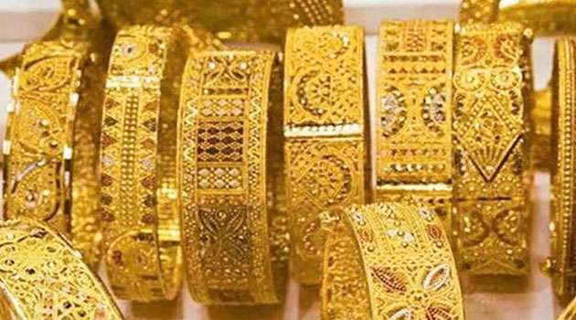 Today Gold Rate In India